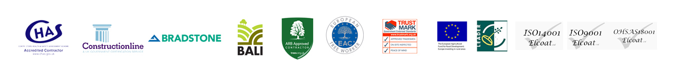 Urban Forestry Logos