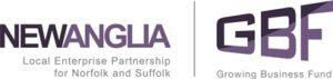 Logo New Anglia GBF