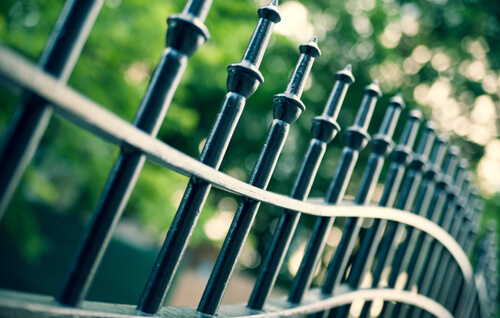 Fencing Installers